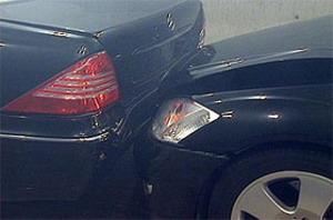 �������� ����� � ������ Mercedes S-������