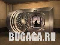 Занимательные ограбления банков