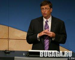 Билл Гейтс слишком богат для налоговой полиции