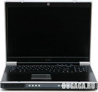 Самый мощный ноутбук в мире!