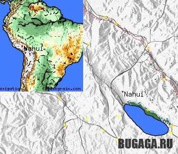 Nahui, Нахуи