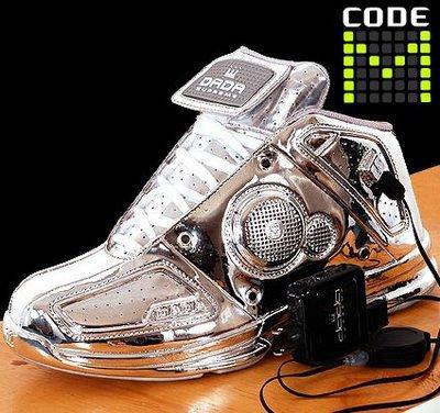Супер кросcовки DaDa с MP3 плеером