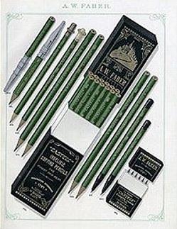 Что можно сделать из обычных карандашей...