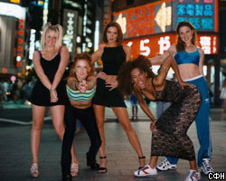 """""""Spice Girls"""" никогда не воссоединятся"""