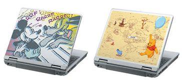 Epson Direct анонсировал ноутбуки в стиле Disney