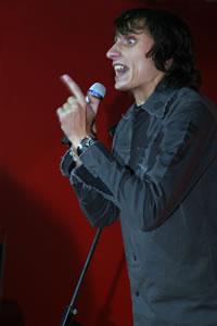 Comedy Club :: Comedy Club y Vadim Galygin sobre profesiones