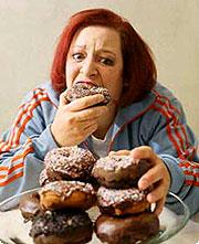 Как похудеть без диеты и спортзала?