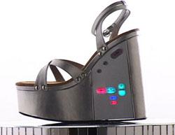 Ботинки для проституток
