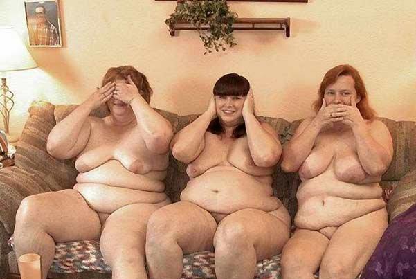 бросит приколы голых зрелых женщин в онлайне другой