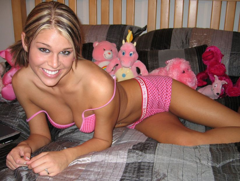 Melissa midwest bikini