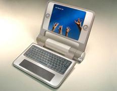 Ноутбук за 100 долларов начал свою работу