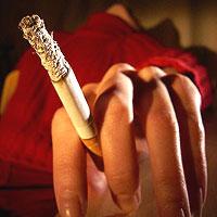 Новые открытия ученых о пользе курения