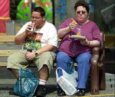 Los amantes de la comida rápida dedicada
