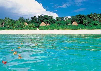 Самые дорогие и эксклюзивные курорты мира 2006