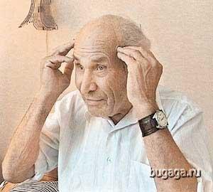 Ветеран войны 63 года жил с фашистской пулей в голове