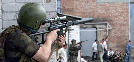 Беслан. 10 героев спецназа | Православие и мир