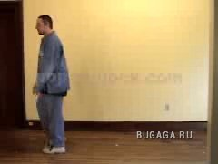 Moonwalk - учимся лунной походке (Видео)