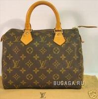 Как распознать подделку Louis Vuitton?