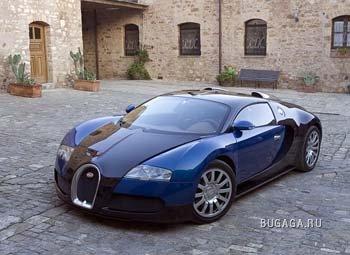 Самые дорогие авто мира