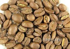 Найди мужскую голову в кофейных зернах