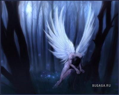 Ангелы...