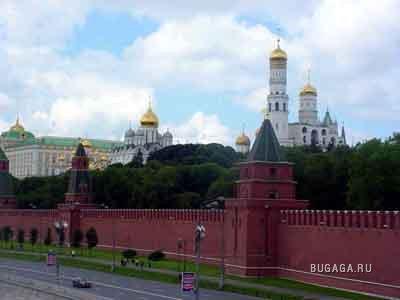 Moskow City.Мой город