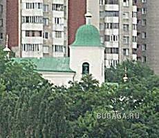 Четыре старейших сохранившихся объекта Кишинева