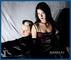 Lacrimosa (По просьбе ГРОБОВЩИЦы)