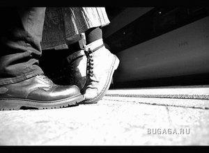 любителям черно-белых фоток