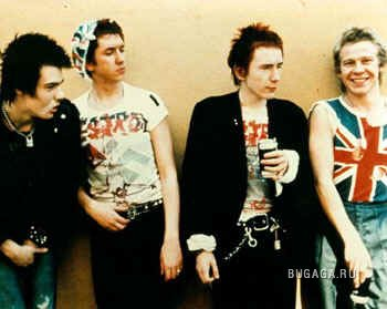 Sex Pistols - Punk Legend!