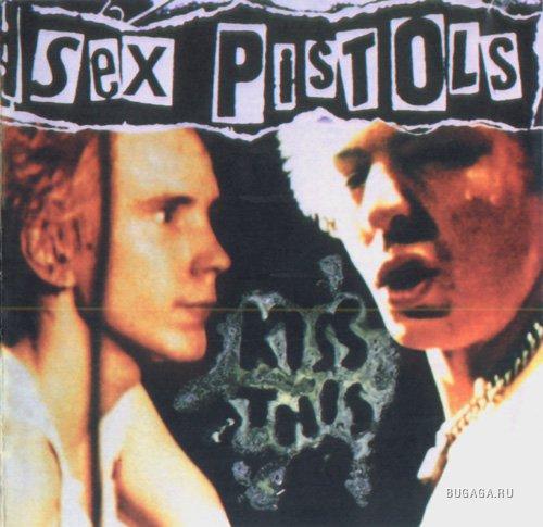 Художественный фильм секс пистолс