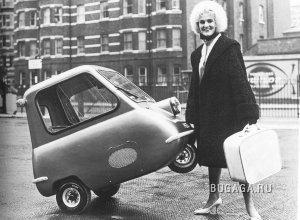 Машины для девушек