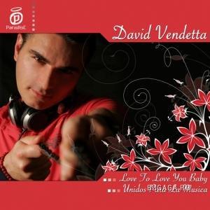 DavidVendetta.Один из моих любимых диджеев.