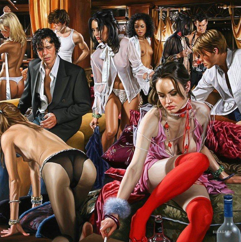 эротика про современную молодежь онлайн сайт без