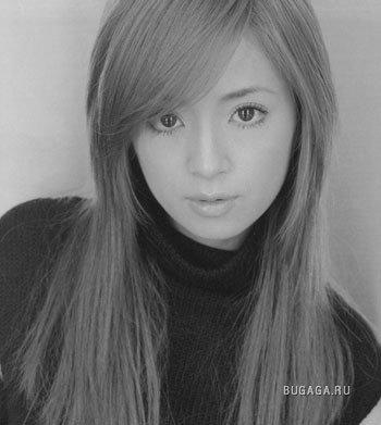 Ayumi Hamsaki