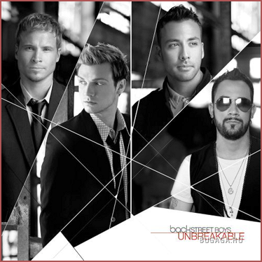 Backstreet Boys are back!!!!