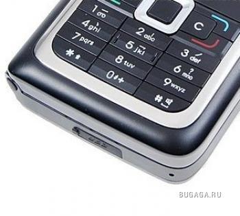 Китайцы отжигают: бедная Nokia E90...