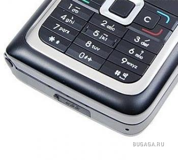������� ��������: ������ Nokia E90...