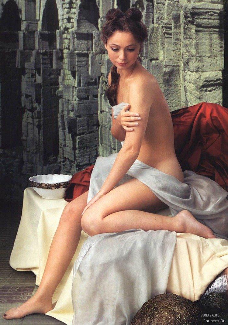 Звёзды кино, начинавшие свою карьеру с порно (10 фото)