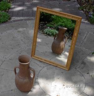 Свет мой Зеркальце.....