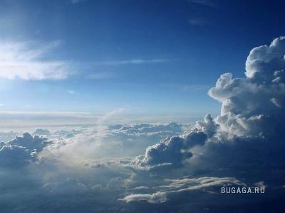 Небесный позитив
