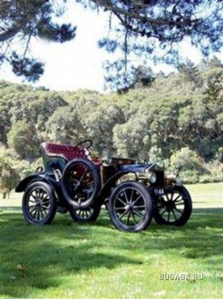 Старейший в мире Rolls-Royce продан за рекордную сумму