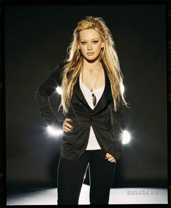 Hilary Duff, 12 фото