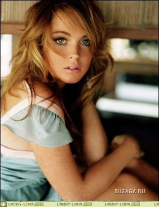Lindsay Lohan, 24 фото