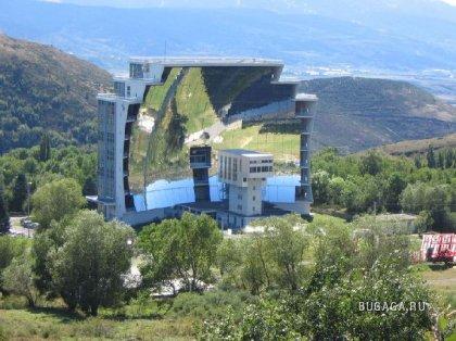 Самые крутые исследовательские лаборатории мира