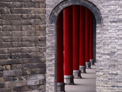 Фото-География: Китай