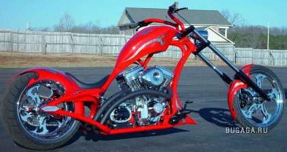 Crazy Choppers