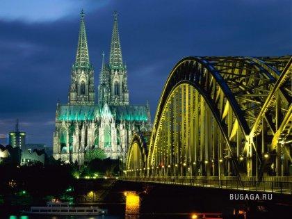 Фото-География: Германия