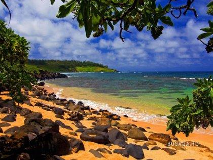 Фото-География: Гаваи