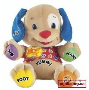 А вы любите мягкие игрушки?